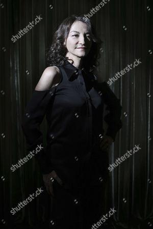 Stock Picture of Nathalie Rykiel