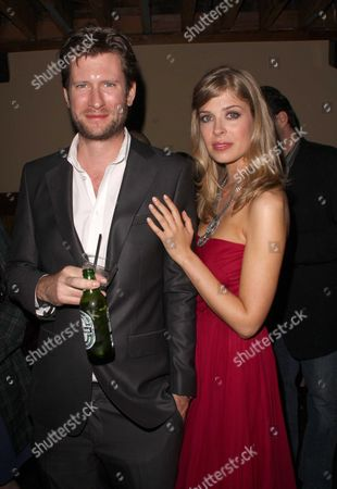 Editorial image of 'Blood River' Film Premiere After Party at Pig 'N Whistle, Los Angeles, America - 24 Mar 2009