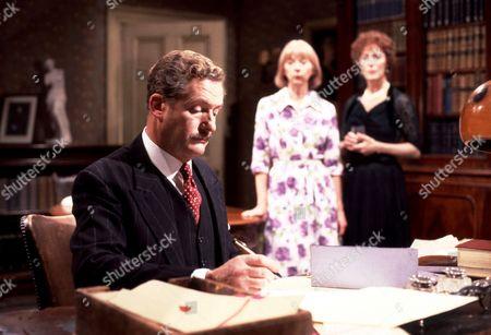 'The Christmas Tree'  TV - 1986 -   Morris Perry, Anna Massey, Fiona Walker.