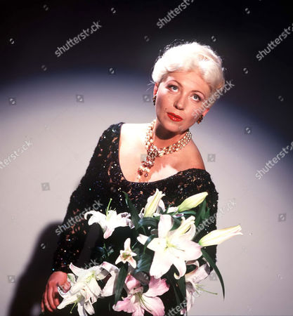 'Stars In Their Eyes - Celebrity Special'  TV - 1999 - Kirsty Young as Peggy Lee.