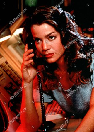 'A Wing and a Prayer' - Shelley (Claudia Christian)