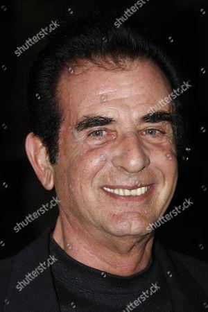 Stock Photo of Tony Tarantino