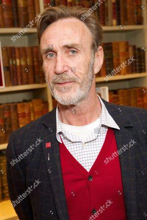 Stock Image of Joe McGann