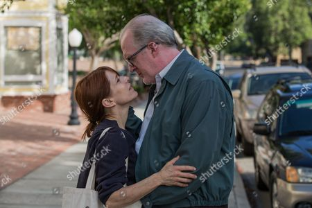 Melora Walters, Tracy Letts