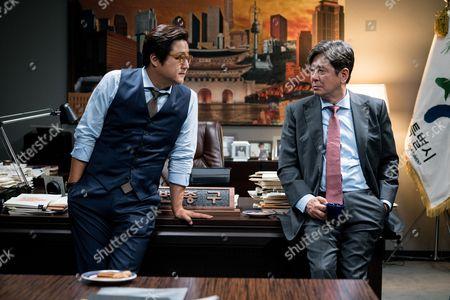 Do-won Kwak, Min-sik Choi