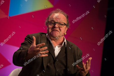Stock Photo of Stefan Arndt, excecutive director X-Filme