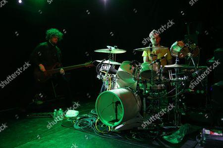 Wheatus - Matthew Milligan and Leo Freire