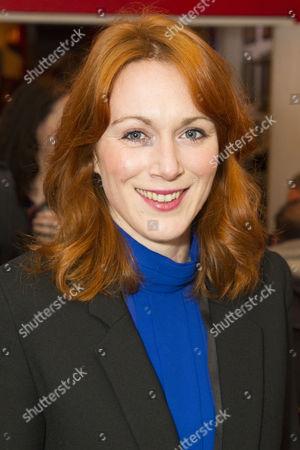 Laura Rogers (Sally)
