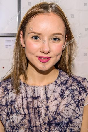 Stock Picture of Alexandra Dowling (plays Bethh)