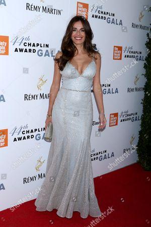 Stock Photo of Gabriela Dias