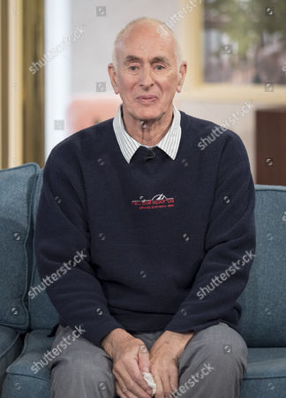 Stock Picture of Ron Williams