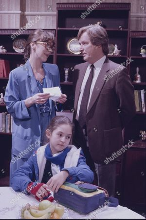 "Editorial picture of ""Coronation Street"" TV series - 1987"