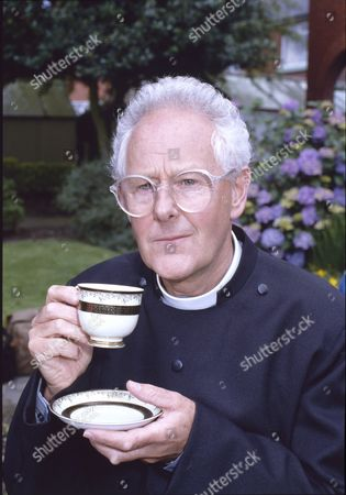 Stock Image of Jeffery Gardiner (as Reverend Rawlinson)