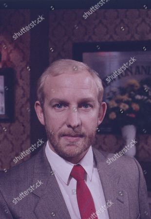 Colin Meredith (as Mr Sanderson)