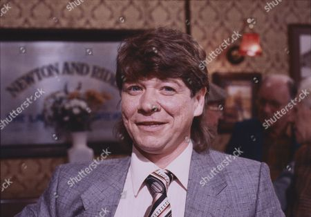 Roy Holder (as Mikey Lister)