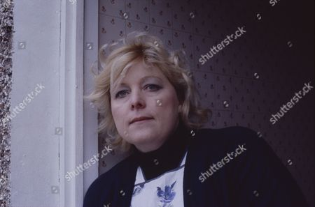 """Editorial picture of """"Coronation Street"""" TV series - 1987"""