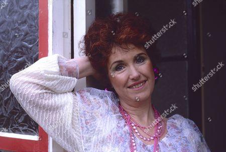 Marji Campi (as Dulcie Froggatt)