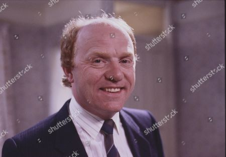 Stock Picture of Richard Mapletoft (as Mr Simpson)