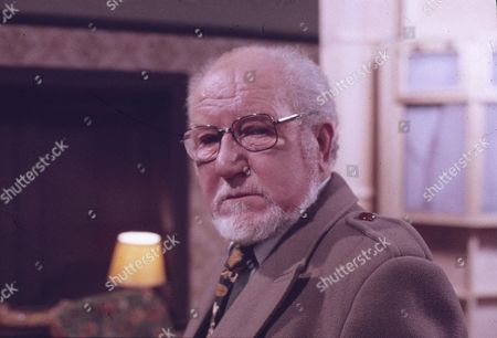 Stock Picture of David Scase (as Dr Robert Lowther)
