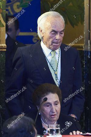 Princess Margarita and Duke of Soria