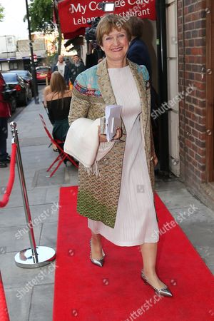 Baroness Tessa Jowell