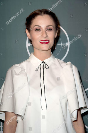 Stock Picture of Madeline Mulqueen
