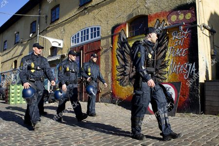 Christiania Stock Photos, Editorial Images and Stock Pictures