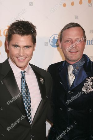 Jack Mackenroth and Brad Boles
