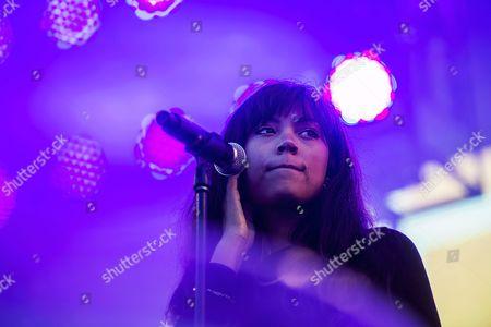 Editorial photo of Denmark Music - Jun 2015