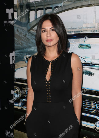 Editorial photo of 'Lowriders' special screening, Los Angeles, USA - 09 May 2017