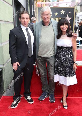 Carol Goldsmith, Paul Verhoeven, Aaron Goldsmith
