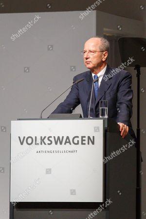 Hans Dieter Potsch