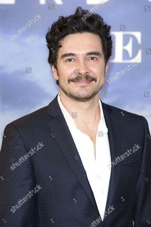 Stock Photo of José Manuel Seda