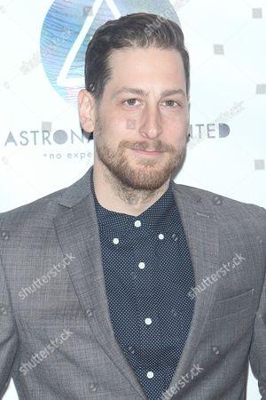 Jonny Blitstein