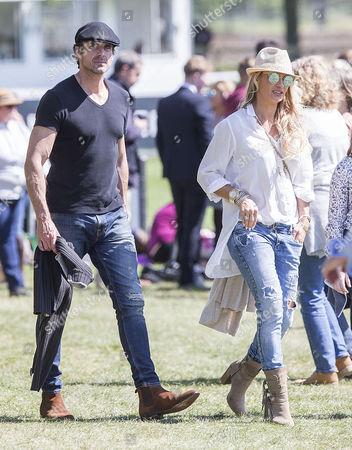 Editorial image of Royal Windsor Show, UK - 10 May 2017