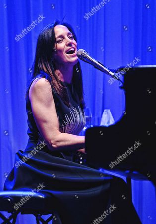 Stock Photo of Chantal Kreviazuk