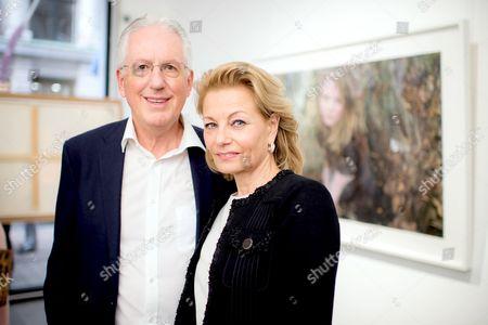 Rudy and Rita Mueller