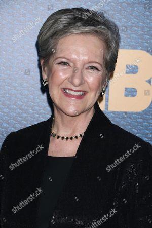 Diana Henriques