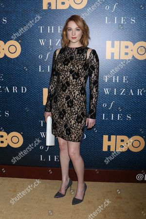 Stock Image of Kristen Connolly
