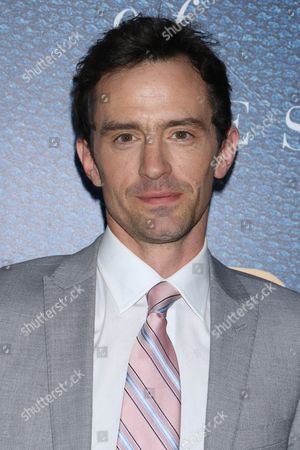 Stock Picture of Nathan Darrow