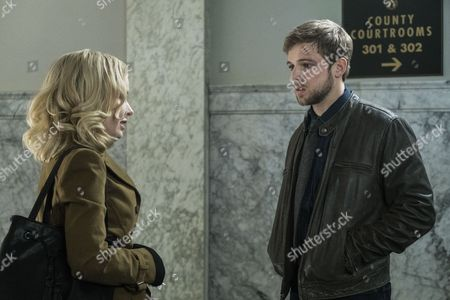 Isabelle McNally, Max Thieriot