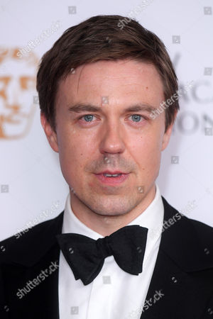 Stock Picture of Andrew Buchan