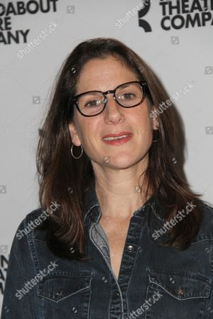 Stock Photo of Anne Kauffman