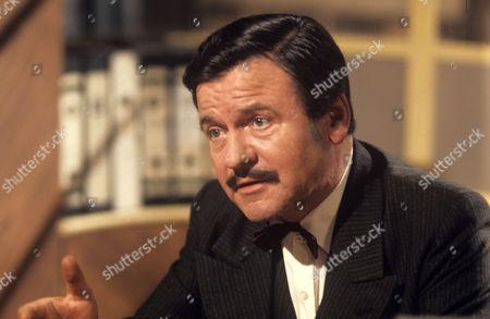 'Orson Welles Great Mysteries'  - Money to Burn - Glyn Owen.