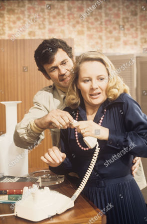 'Orson Welles Great Mysteries' - 'The Power of Fear' - Don Murray and Shirley Knight.