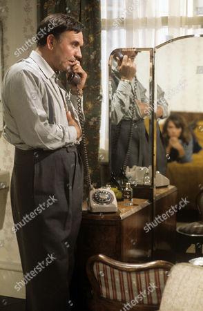 'Orson Welles Great Mysteries' - 'For Sale - Silence'  - Ed Devereaux