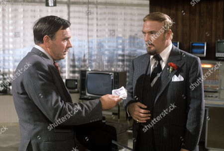 'Orson Welles Great Mysteries' - 'For Sale - Silence'  - Ed Devereaux and Jack Cassidy