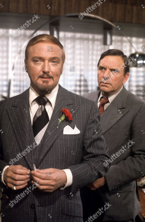 'Orson Welles Great Mysteries' - 'For Sale - Silence'  - Jack Cassidy and Ed Devereaux