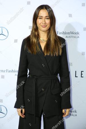 Stock Photo of Eleanor Pendleton
