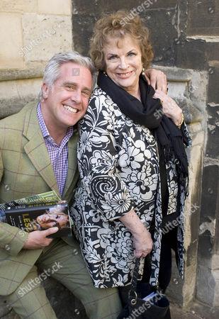 Paul Blezard and Ann Leslie